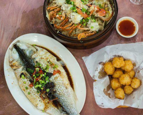 Hong Kong Foodie Tasting Tour - Adventure Bagging