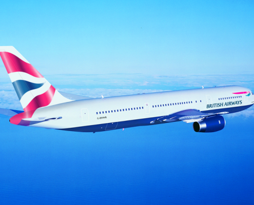 Flying First Class With British Airways - Adventure Bagging