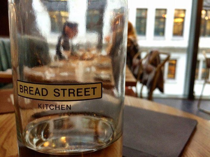 Bread Street Kitchen in London
