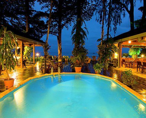 Walindi Plantation Dive Resort - Papua New Guinea