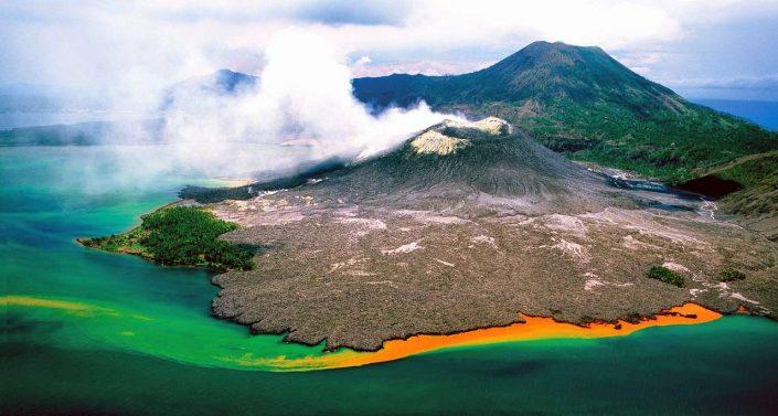 Reasons to visit Papua New Guinea - Adventure Bagging