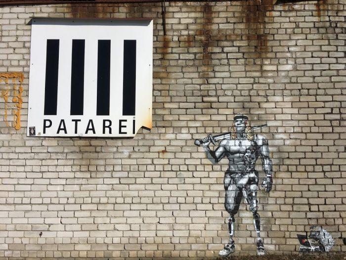 Patarei Prison - Tallinn, Estonia