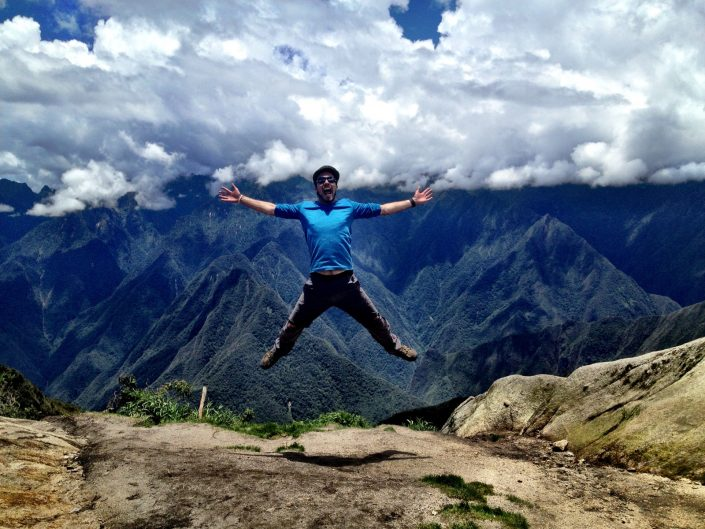 The ultimate Inca Trail Packing List - Adventure Bagging