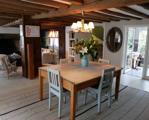 Swan House B&B, Hastings - Review
