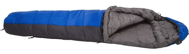 Ayacucho Sirius 200 long Sleeping Bag