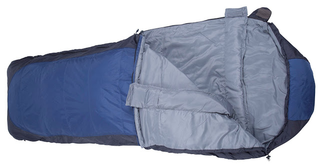 Microlite 500 Sleeping Bag