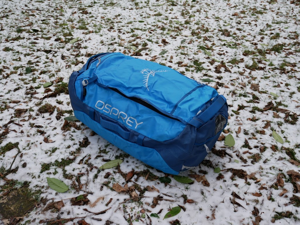 Osprey Transporter 95 - Review - Adventure Bagging 1d0caab370f