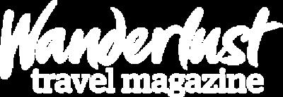 Wanderlust Magazine logo