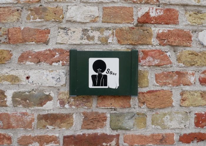 Quiet area - Begijnhuisje (Begijnhof) - Bruges