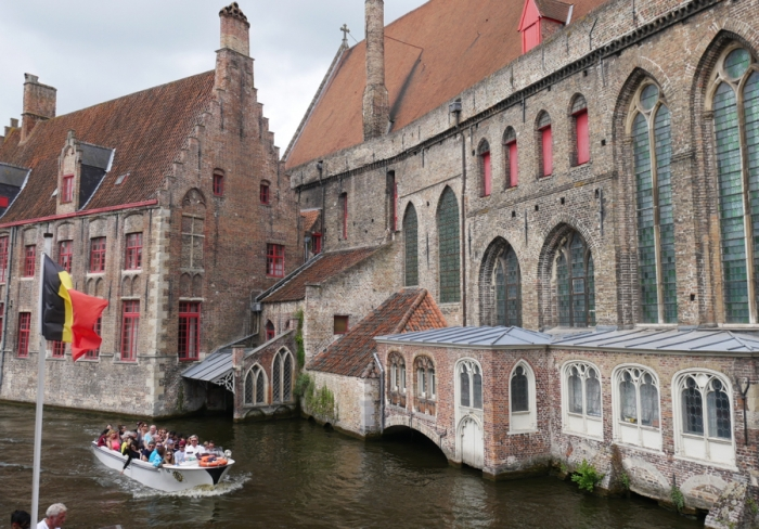A weekend in Bruges - What to do and itinerary - Adventure Bagging