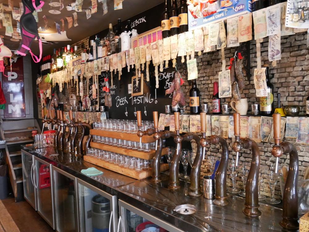 't Brugsch Bieratelier Bar - Bruges