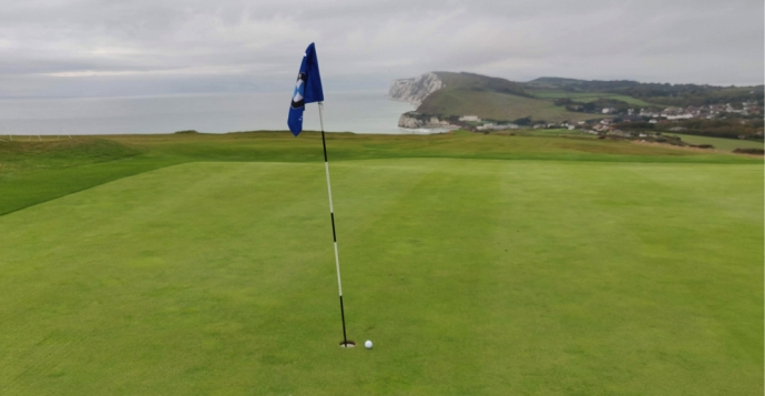 Freshwater Bay Golf Course - Isle Of Wight