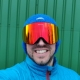 The all new SunGod Vanguards ski goggles - Adventure Bagging