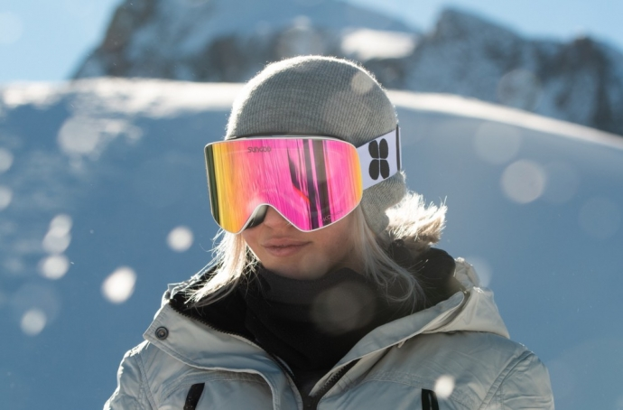 SunGod goggles for women - the new Vanguards