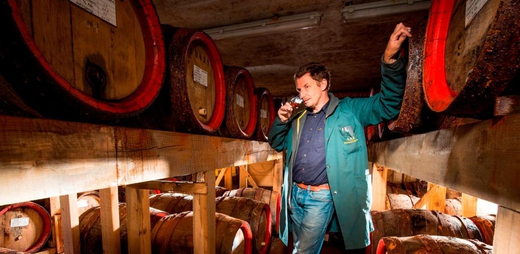 Brauerei Locher - Appenzell Distillers