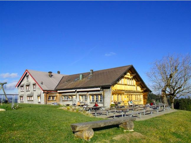 Restaurant Hoher Hirschberg