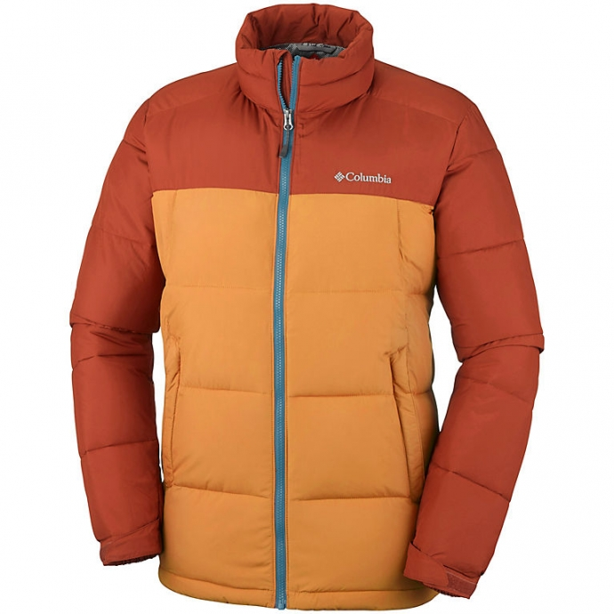 Columbia Pike Insulated Jacket
