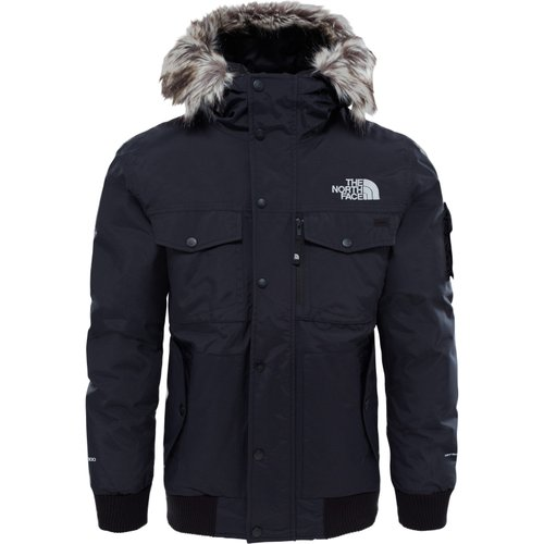 The North Face Men's Gotham Jacket - Black