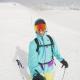 Alpe d'Huez - Skiing - Simon Heyes