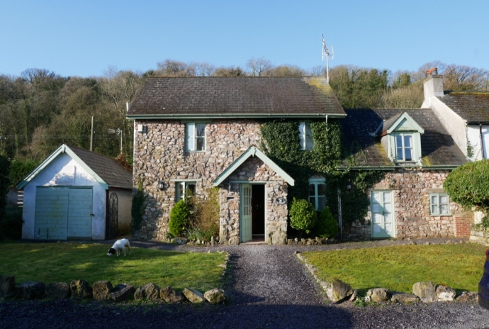 Ivy Cottage - Oxwich Bay Hotel