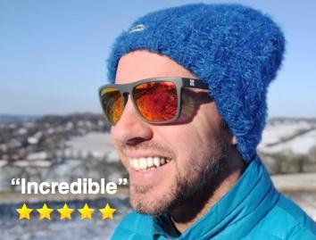 SunGod Sunglasses Ad
