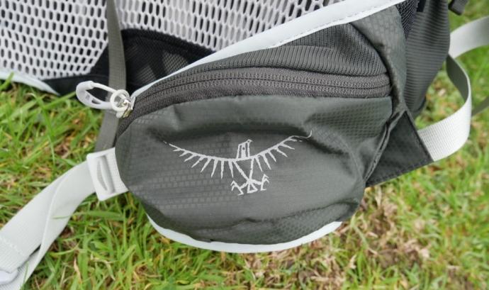 Osprey Talon 22 - Side Waist Pocket