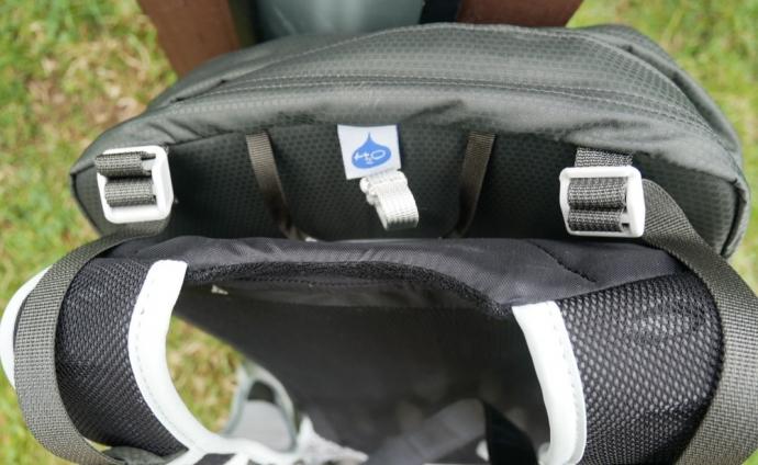 Osprey Talon 22 - Water Bladder pouch