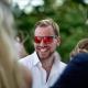 Simon Heyes - travel blogger