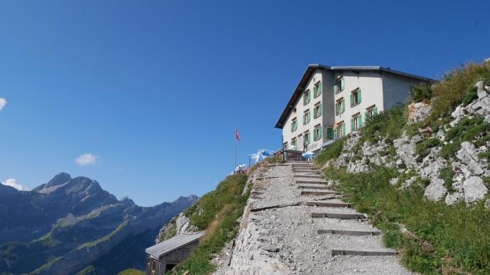 Berggasthaus Schafler - Appenzell