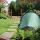 Camping At Home - Best Garden Tents