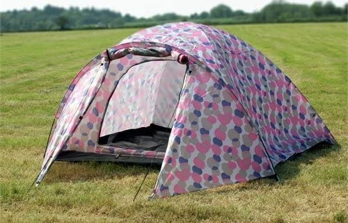 best camping tents nz