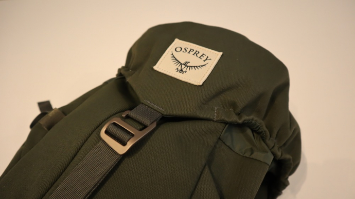 Osprey Archeon 30 - Metal Hook / Buckle