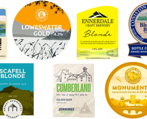 Best Lake District Ales / Beers