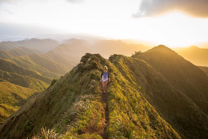 Best Hiking Brands