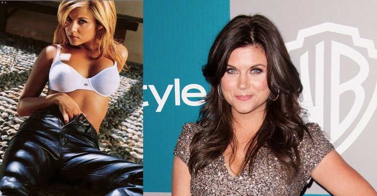 Kelly Kapowski - a.k.a. Tiffany Amber Thiessen - Where are they now?