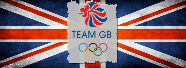 Team GB Facebook Timeline Cover