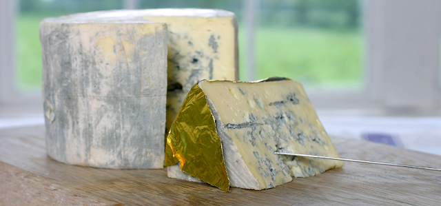 Cashel Blue - my second favourite blue cheese