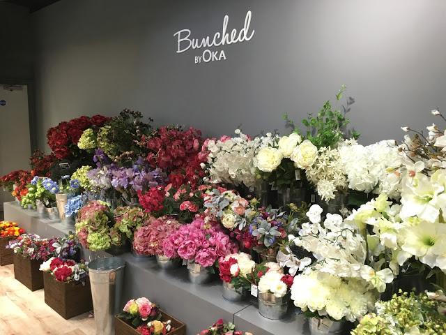 OKA flowers - Bath